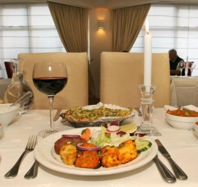 Sligo - <br> Restaurant, <br> Take Away & Delivery