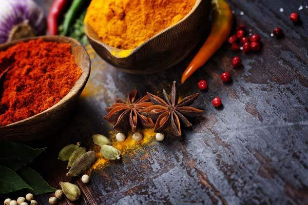Multi Award Winning Indian Cuisine