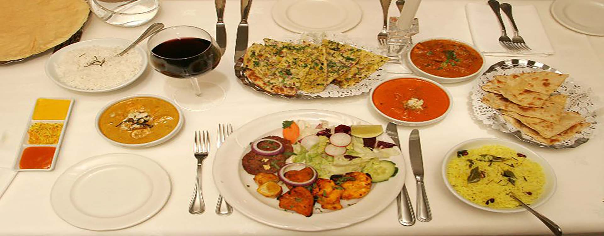 The Best Indian Restaurant in Sligo